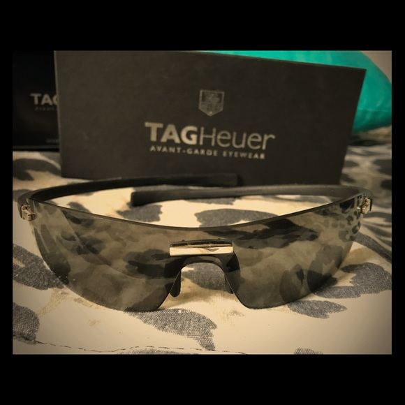 78eef15a5a9 Tagheuer Havanegolf Sunglasses